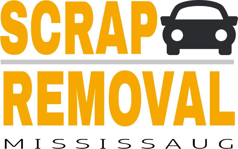Scrap Car Removal Mississauga